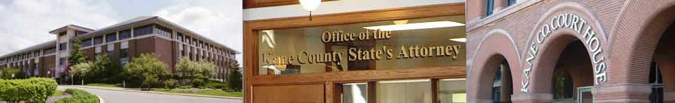 Office of the Kane County State's Attorney